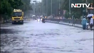 Cyclone Nivar Weakens, But Heavy Rain In Chennai, Puducherry
