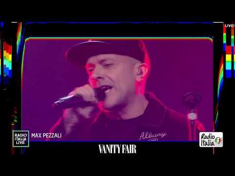 Max Pezzali: Radio Italia Live 2018 (Anteprima Concerto)