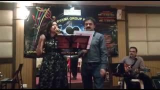 Download Hindi Video Songs - Tum Aa Gaye Ho Noor Aa Gaya Hai | Aandhi | Sreekumar & Nikita |