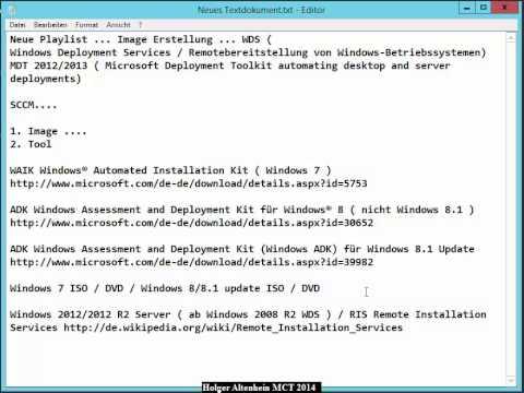 microsoft deployment toolkit windows server 2008 r2