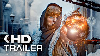 REBELLION DER MAGIER Trailer German Deutsch (2020)