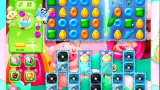Candy Crush Jelly Saga Level 1283 ***