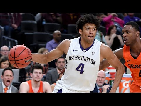 Matisse Thybulle pulls out of NBA Combine amid rumors of promise from OKC Thunder