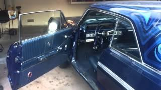 Compton Majestics 1964 Chevrolet Impala SS