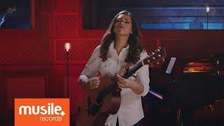 Amanda Rodrigues - Sobre Ele (Live Session)
