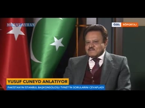Pakistan Başkonsolosu'nun göz yaşartan Türkiye anısı