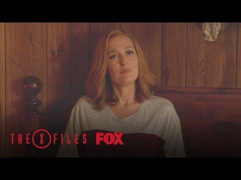 Mulder Describes The Monster | Season 10 Ep. 3 | THE X-FILES