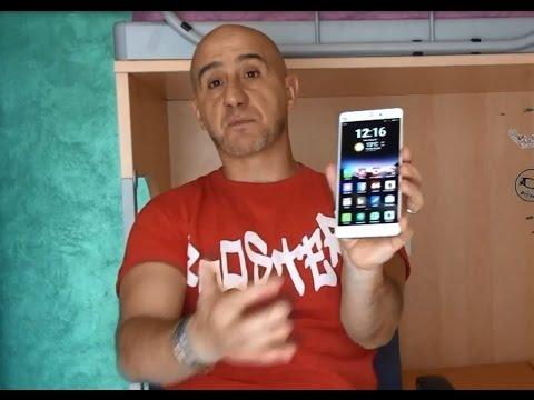 Video Recensione Xiaomi Mi Note Pro da batista70phone