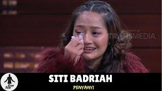 TERHARU, Siti Badriah Menangis Karena Hal Ini | HITAM PUTIH (28/06/18) 2-4