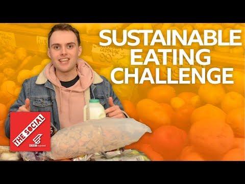 BBC The Social: Local Seasonal Food