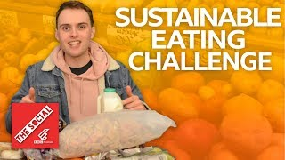 One Week Of ONLY Seasonal And Local Food Challenge