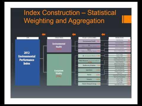 Target Setting in Environmental Indicators