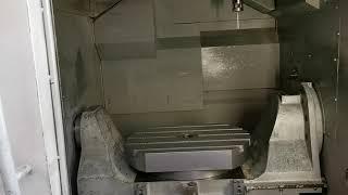 Mazak Variaxis 630-5x II (2007) Universal Machining Center