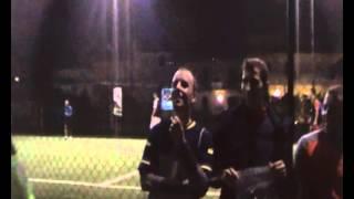 Torneo El Fùtbol Intervista ai migliori in campo Genoa-Man Utd