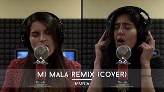 Mi Mala Remix Mau y Ricky, Karol G.mp3