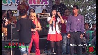 Download Mp3 Eny Sagita Feat Yeyen Vivia - Jaran Goyang - Om Sagita Terbaru 2017 Live Pantai