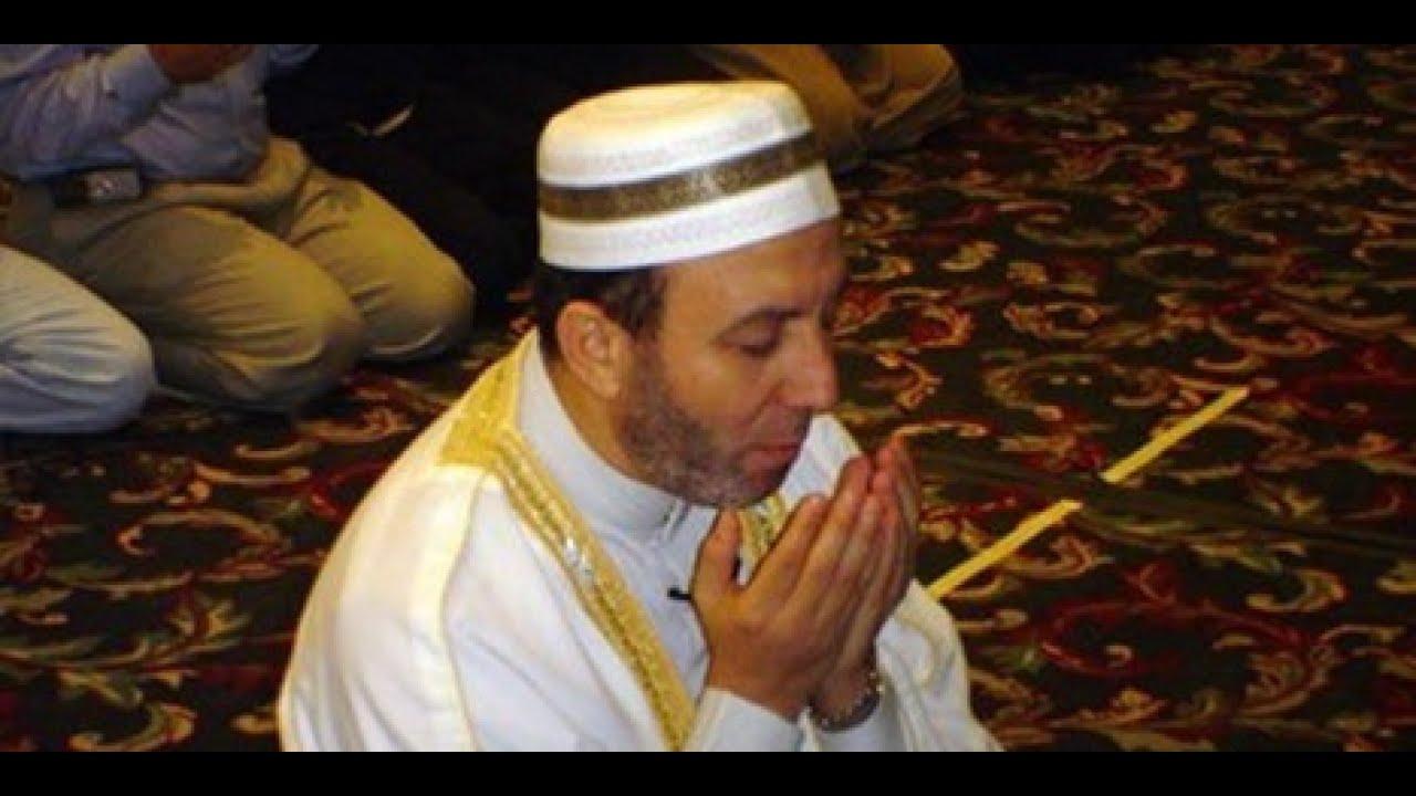 دعاء القنوت للشيخ محمد جبريل