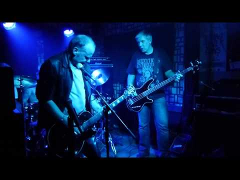 "7 Minutes Of Nausea : ""Dark Side Of the Nausea"" Live 10.2013"