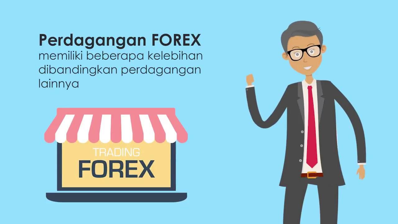 Trading Forex Adalah | Cara Trading Forex Indonesia