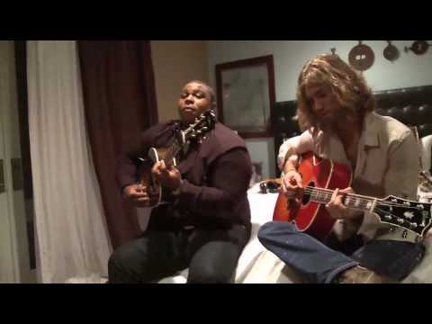 Casey James and Big Mike Have You Ever Really Loved a Woman