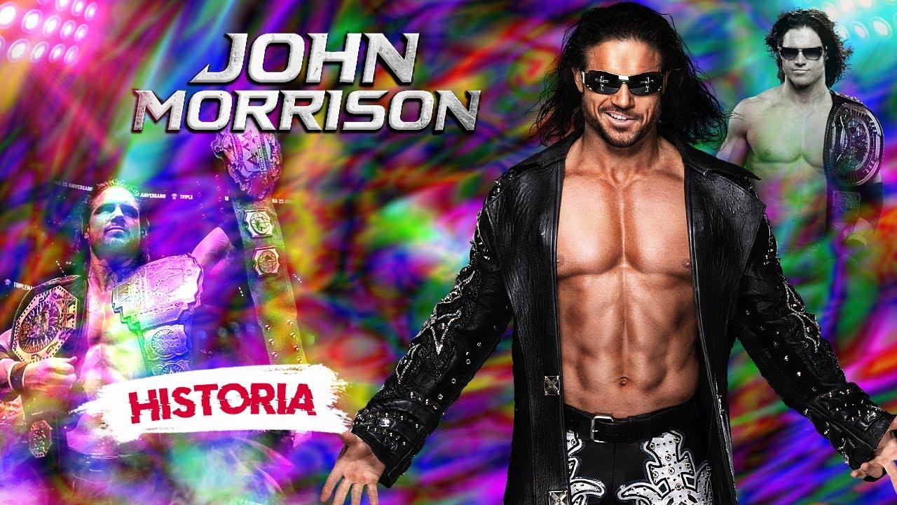 La HISTORIA de JOHN MORRISON (2002-2021)