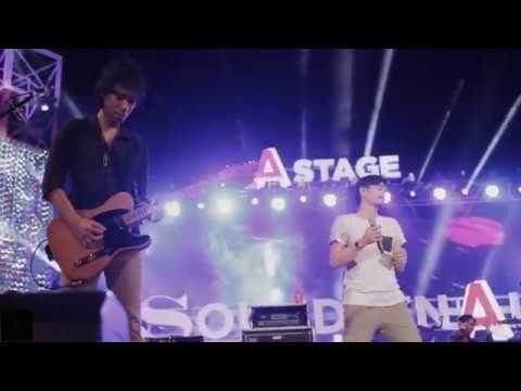 Sheila On 7 - Kisah Klasik (Live Konser Soundrenaline Bali 2016)