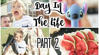 Video Day In The Life with Sarah & Squirrel P2 || DITL || Disney Haul Unboxing || Lifestyle || Family Vlog download MP3, 3GP, MP4, WEBM, AVI, FLV November 2017