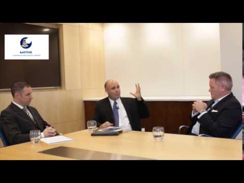 Captive Review Cayman Report 2015, KPMG, AON, Walkers Round Table