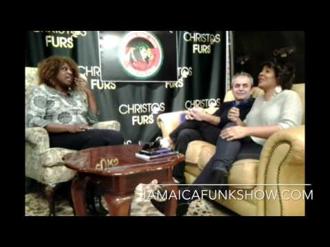 Jo's Poetry  Excerpts from My Resume & Jamaica Funk Show