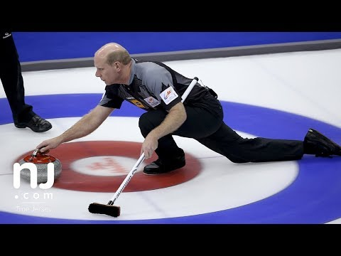 "Is Olympic curling a sport? We decide once and for all — ""scientifically"""