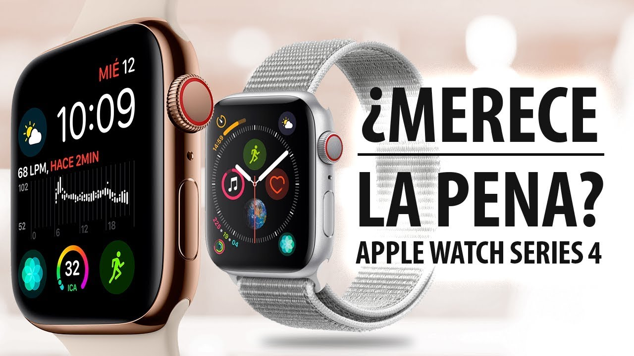 7226cae6ec94 Apple Watch Series 4