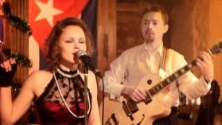 OKININA & AREFIEV - I Love The Way You