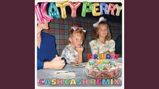 Gambar cover Birthday (Cash Cash Remix)