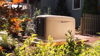 Why Kohler? What is the best home generator to buy?