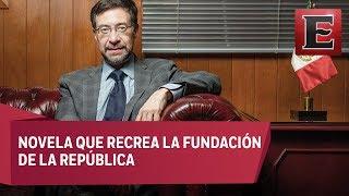 """En nombre de la ley: Gerardo Laveaga y su libro """"Si tu quieres, moriré"""""""