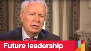 #1 Leadership insights: inspiring the next generation of leaders