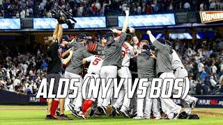 MLB | 2018 ALDS Highlights (NYY vs BOS)