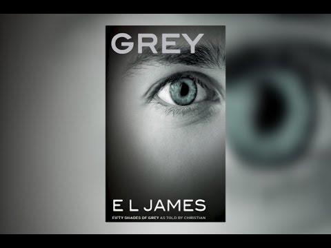 Grey\', el cuarto libro de 50 sombras llega a España - YouTube