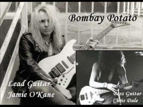 Jamie O'Kane and Chris Dale- Bombay Potato