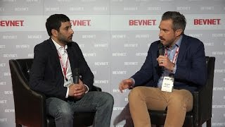 Livestream Lounge Interview with Adam Hertel, SVP Sales - Grocery & Alternate Channels, Ito En