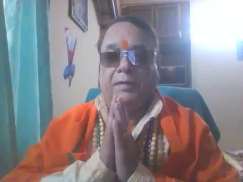 Guruji Gobind Sharma On Poornima Some Useful Remedies & Great Shayris On Chand :) Neerja