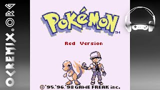 OC ReMix #3037: Pokémon Red Version