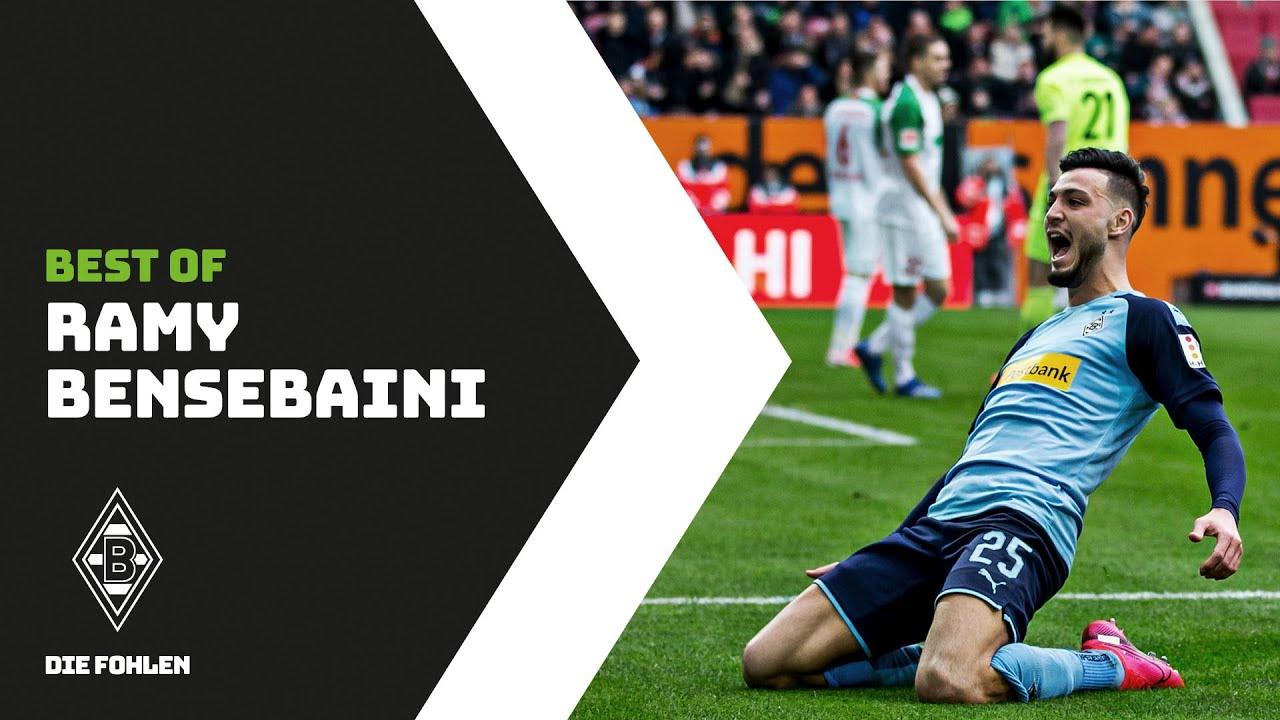 Best Of 2019/20 - Ramy Bensebaini