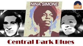 Nina Simone - Central Park Blues (HD) Officiel Seniors Musik