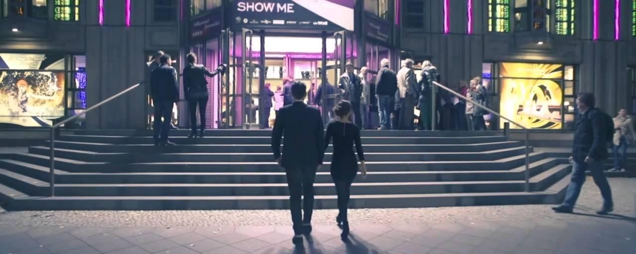 Download Friedrichstadt-Palast Berlin Präsentationsvideo