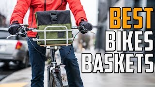 Best Bicycle Baskets