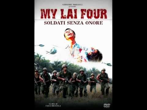 Enrico Sabena-My Lai's Village