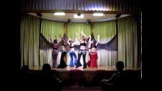 Cat Skillz - Akasma Spring Show