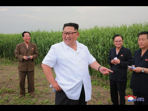 What Kim Jong Un lied about / North Korea / How People Live / The People