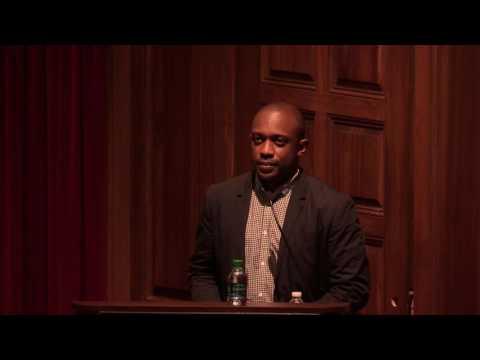 Cornell Fine Arts Museum - Artist's Talk with Hank Willis Thomas